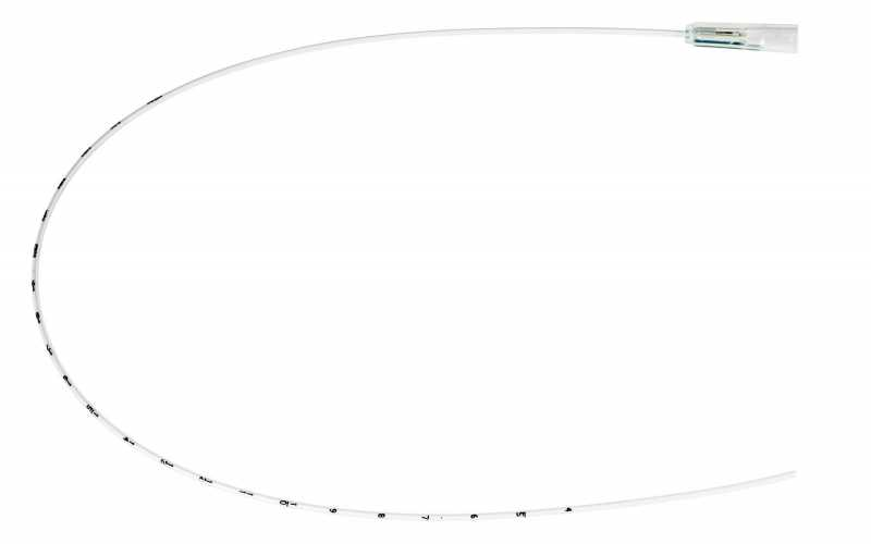 PVC umbilical catheter