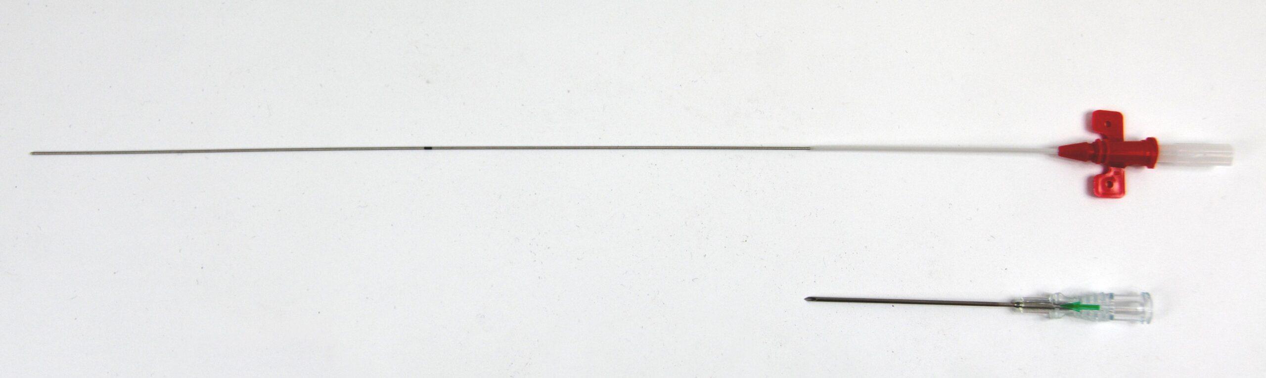 Leaderflex 18 G
