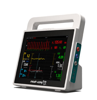 MostCare Up Monitor